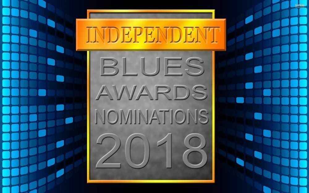 Nominate your favorite Indie Blues Artists