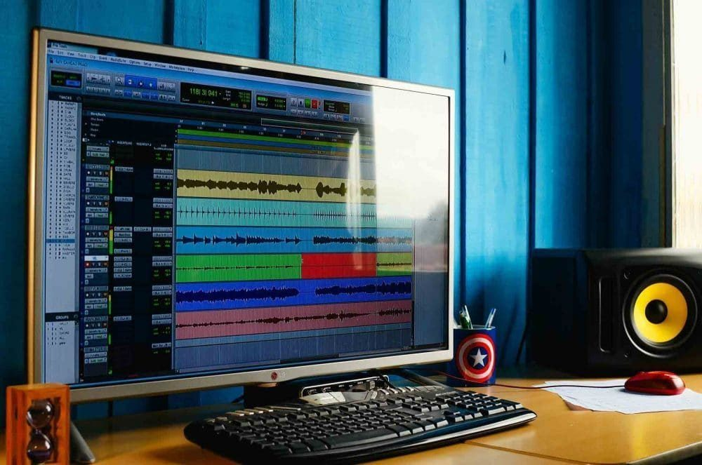 Technology: The Key to Top-Tier Home Recording