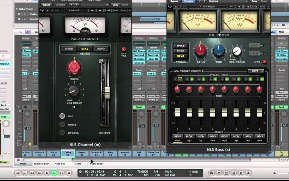 Audio Summing Explained