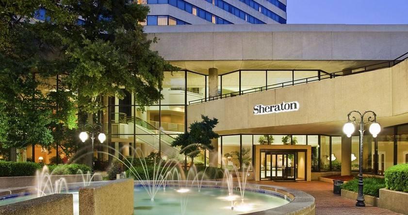 Sheraton Memphis