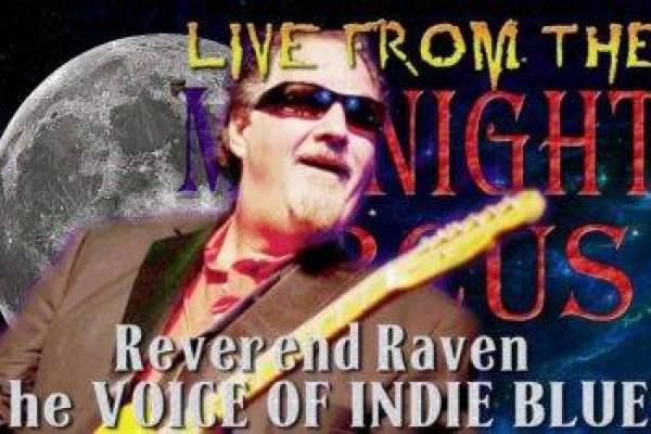 Reverend Raven