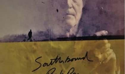 zz Bob Rea Southbound