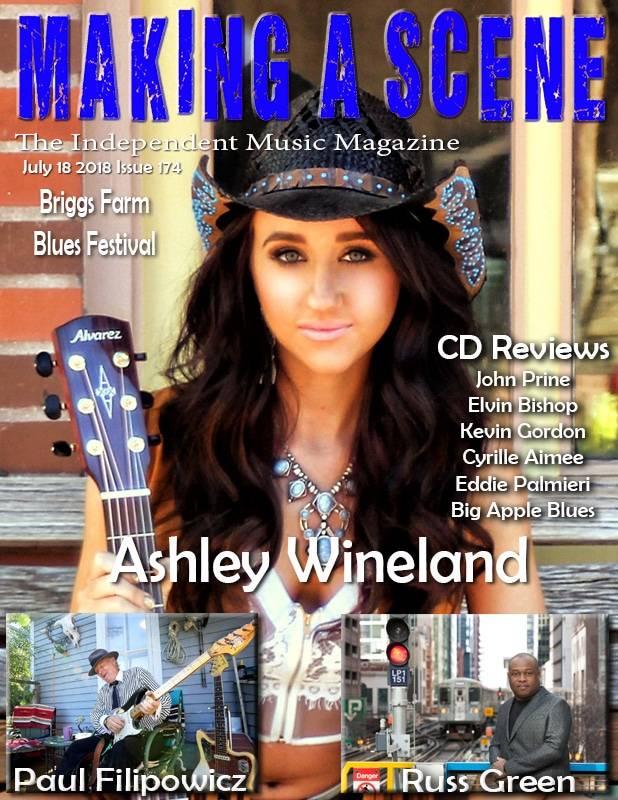 July 18 2018 Mag
