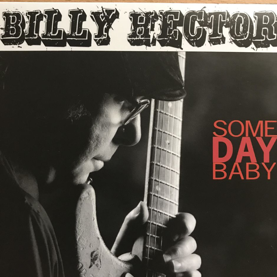 Billy-Hector-Someday-Baby-