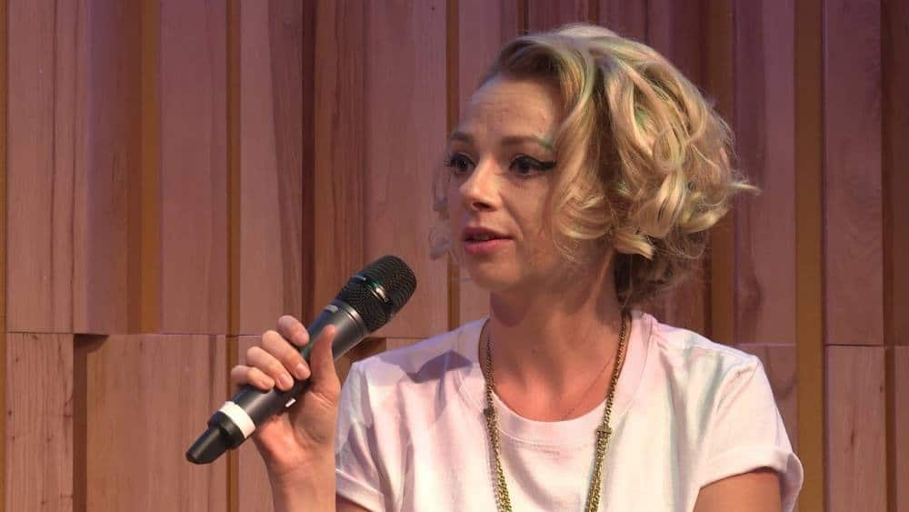 Sync Up: Your Band as a Business - Samantha Fish Interview