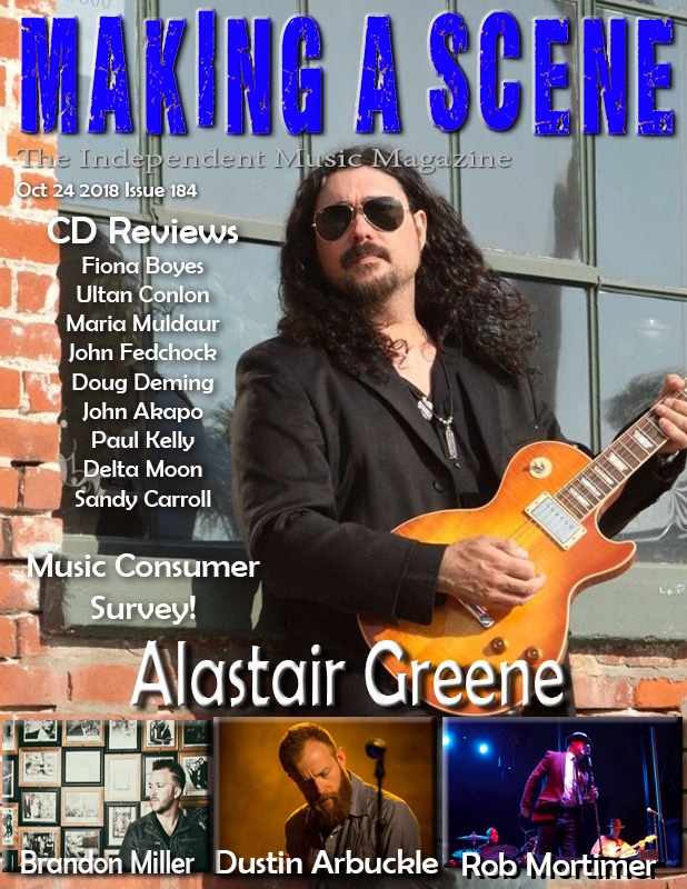 Oct 24 2018 Mag