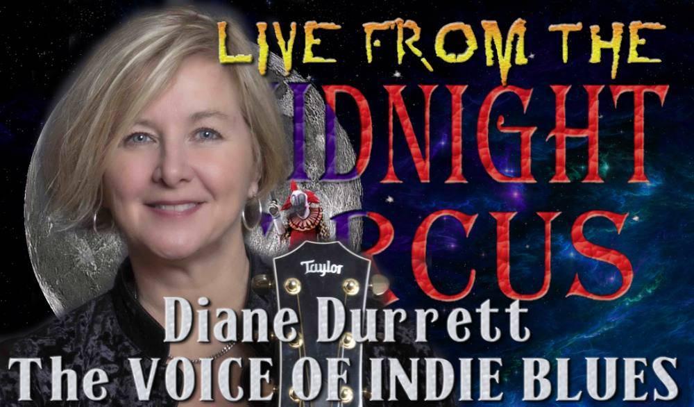 Diane D