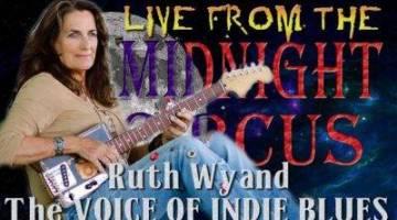 Ruth WYland