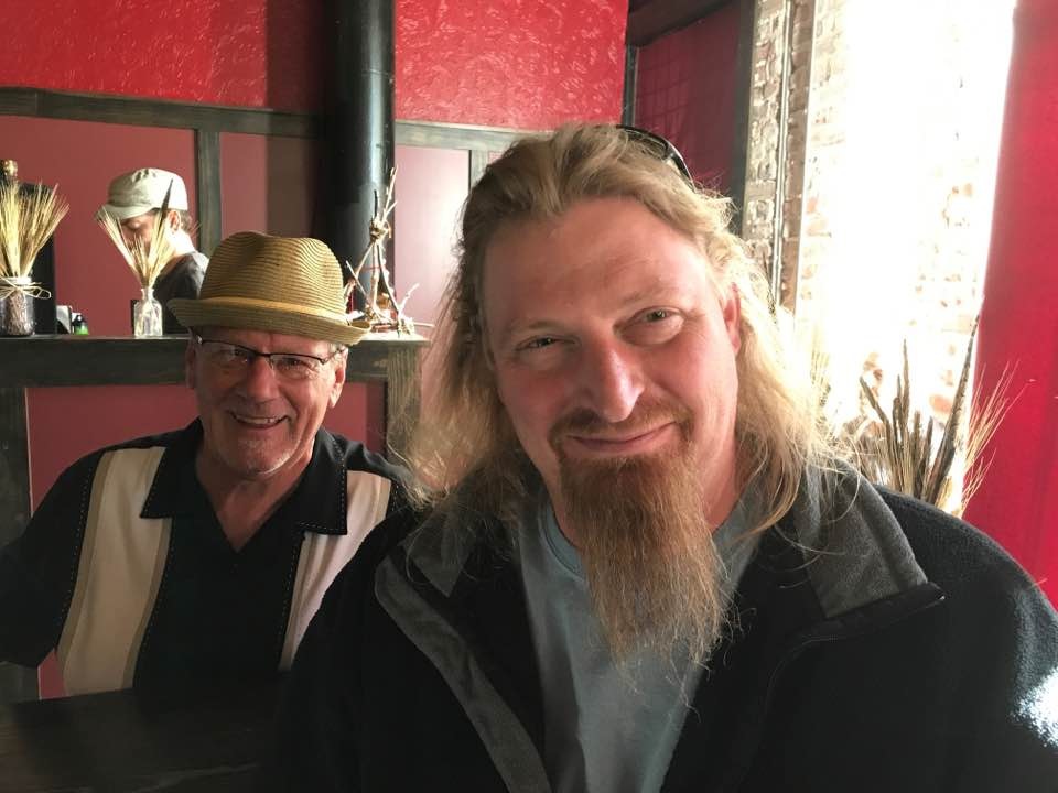 """Interview with a Pro - Doug Tackett """"Road Dawg Touring"""""""