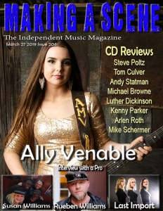 March 27 2019 Mag