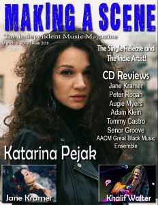 March 6 2019 Mag