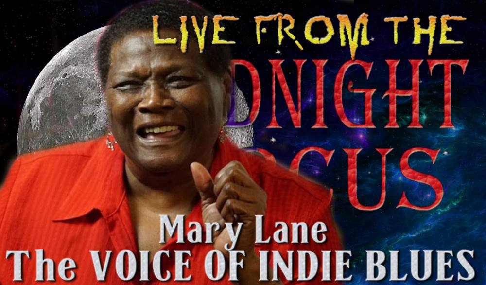 Mary Lane