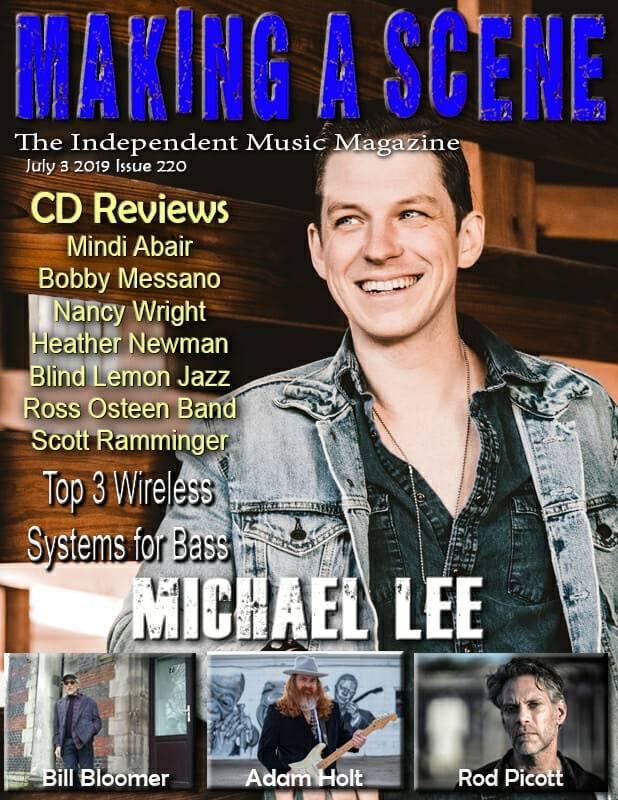 July 3 2019 Mag