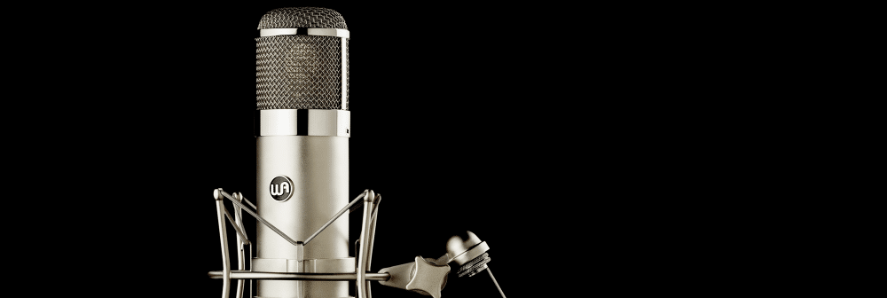 Review - Warm Audio WA-47 Microphone