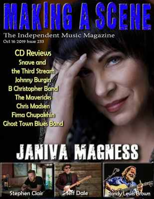 Oct 16 2019 Mag