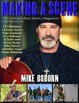 Oct 30 2019 Mag