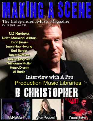 Oct 9 2019 Mag