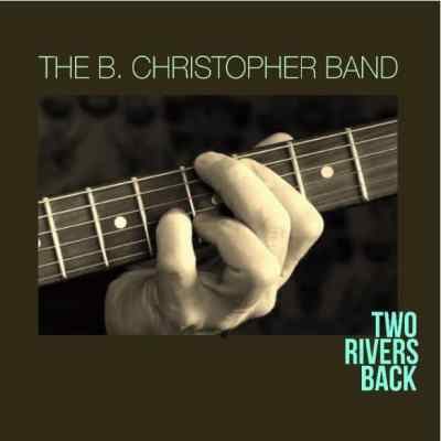 Two Rivers Back Front Cover