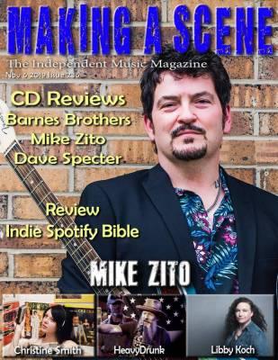 Nov 6 2019 Mag