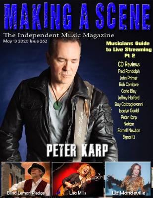 May 13 2020 Mag Cover