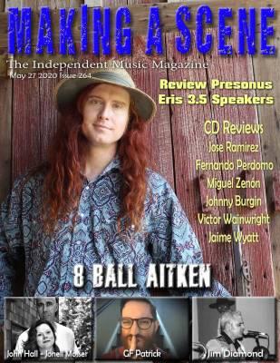 May 27 2020 Mag Cover