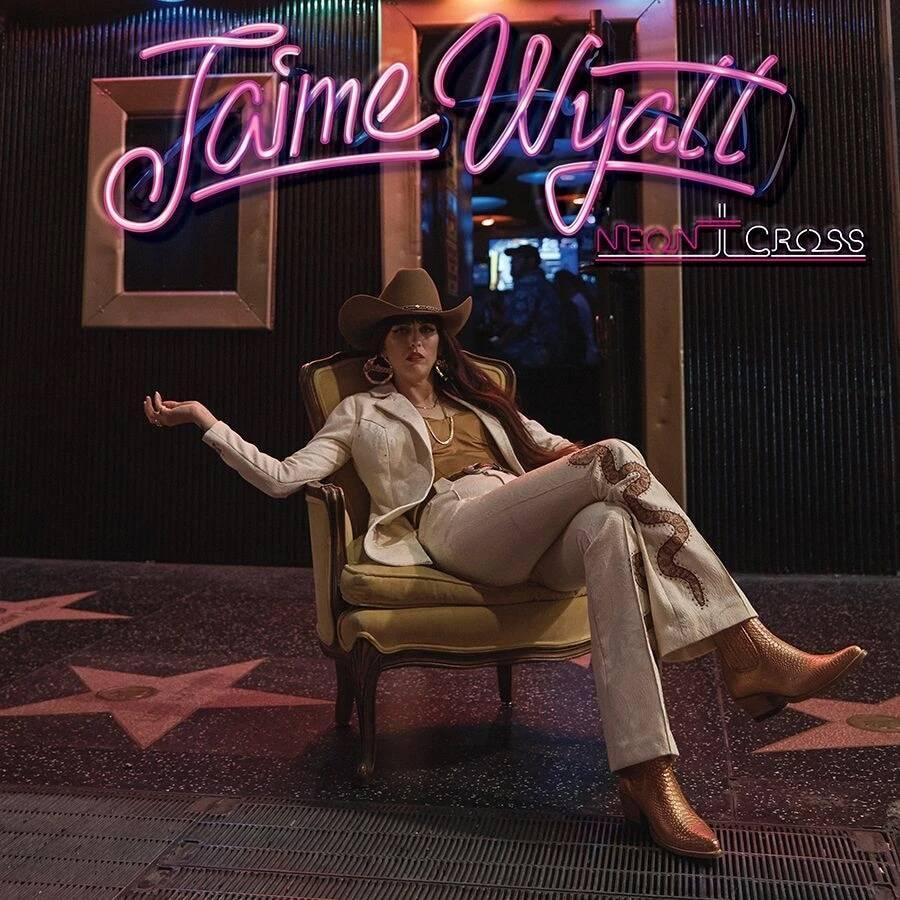 Jaime Wyatt  Neon Cross