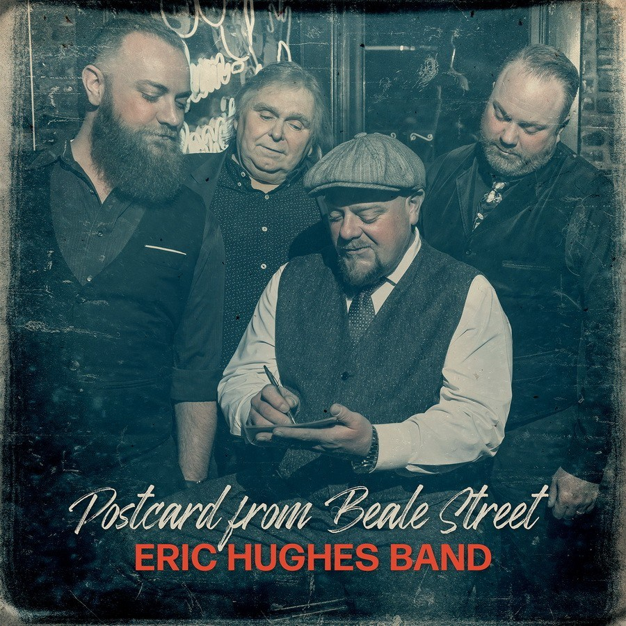 Eric-Hughes-Band-Postcard-From-Beale-Street-