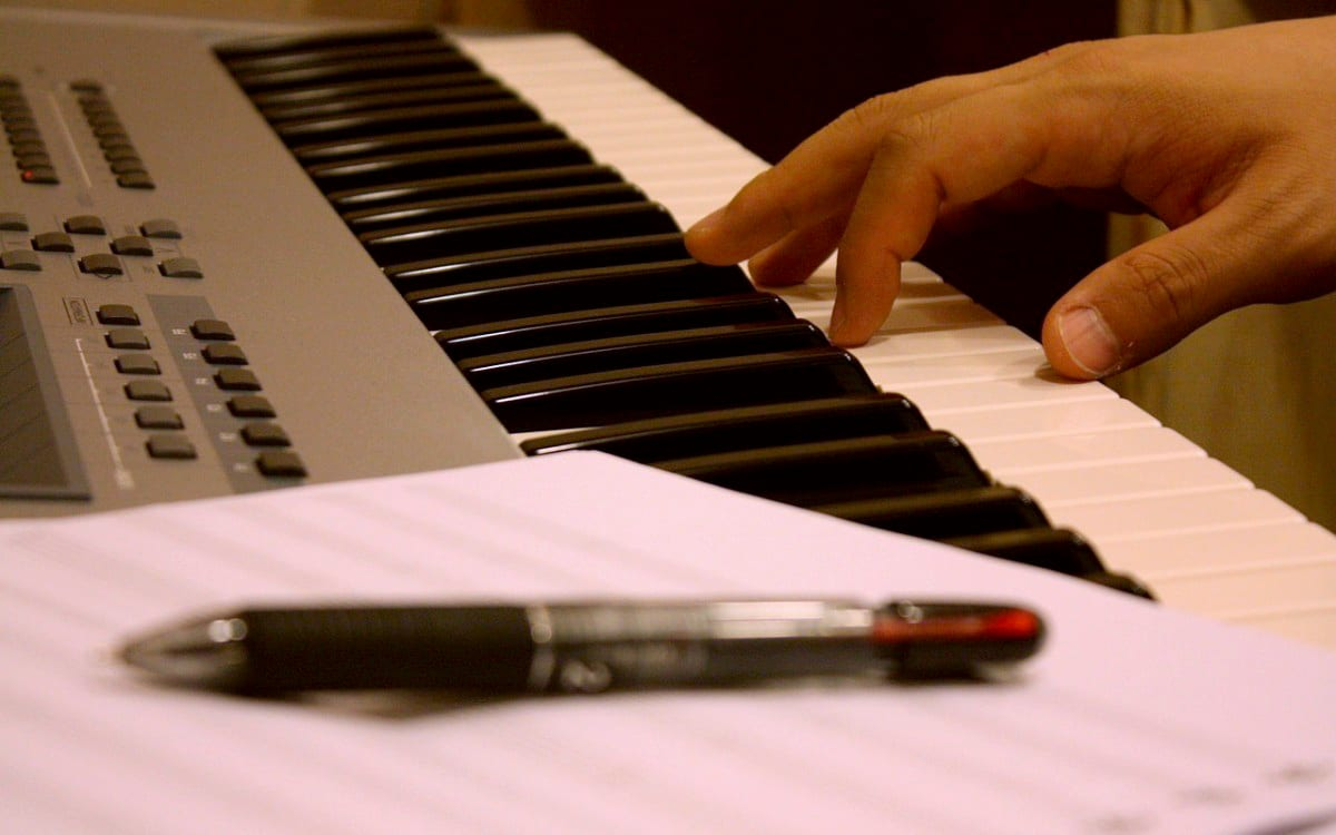 Tools for the Modern Songwriter