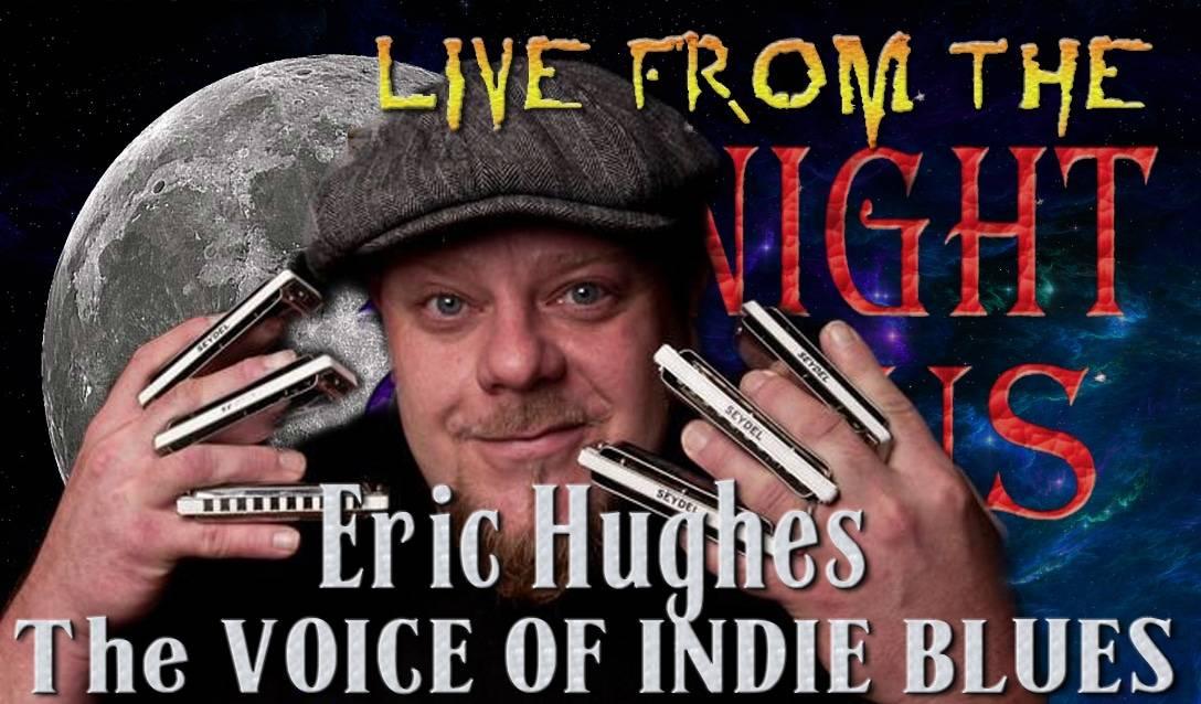 Eric Hugeslmc