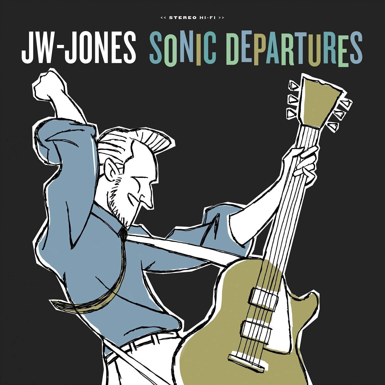 JW-Jones Sonic Departures
