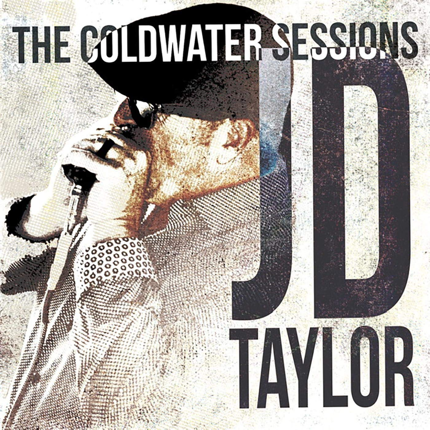 JD Taylor The Coldwater Sessions