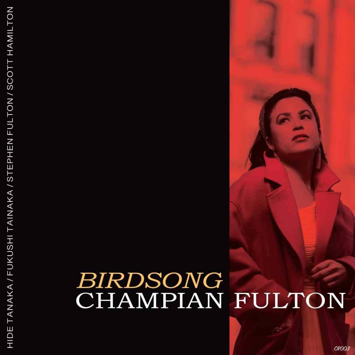 Birdsong final cover