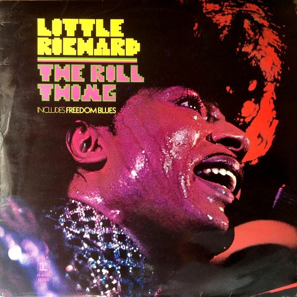 Little Richard The Rill Thing