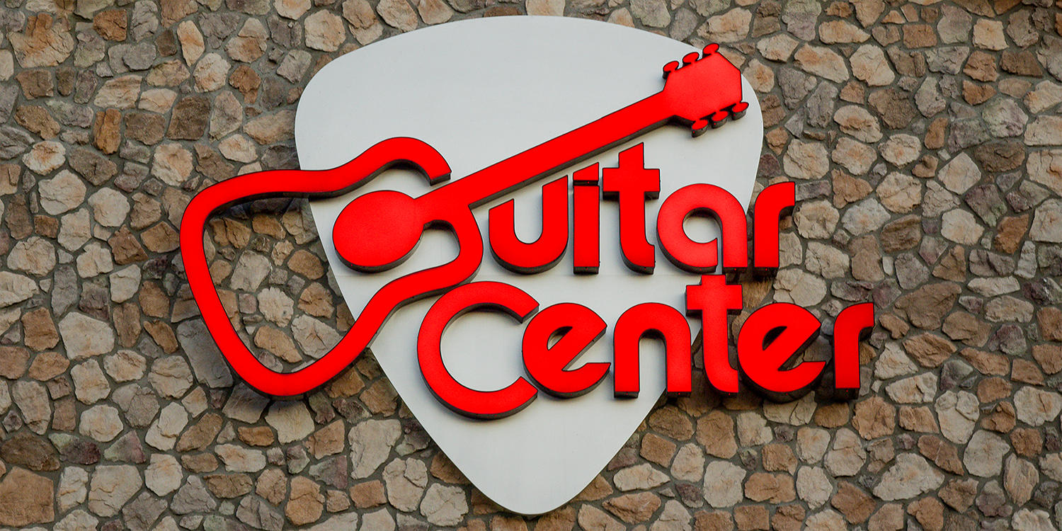 Guitar Center is Set to File for Bankruptcy