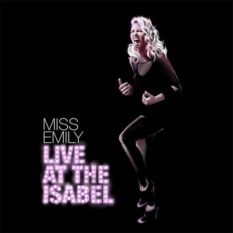 Miss-Emily-Live