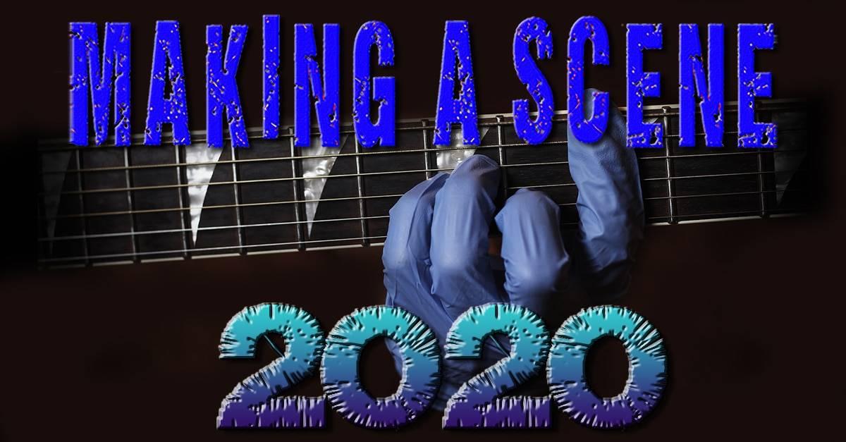 Making a Scene 2020 our Coverage Recap