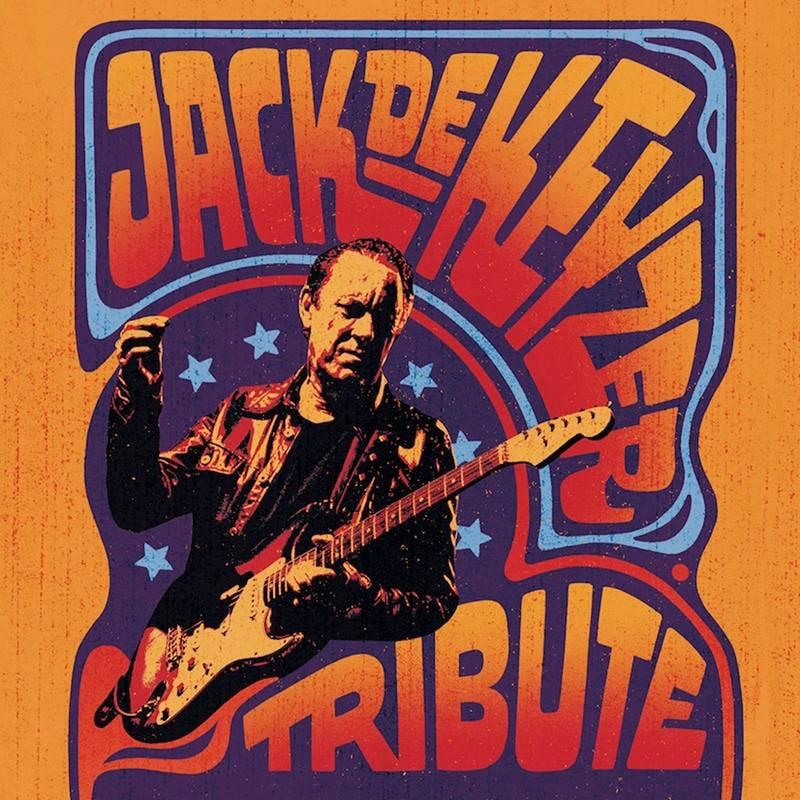Jack de Keyzer Tribute