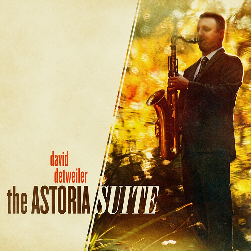 David Detweiler  Astoria Suite