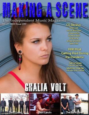 jan 27 2021 Mag Cover