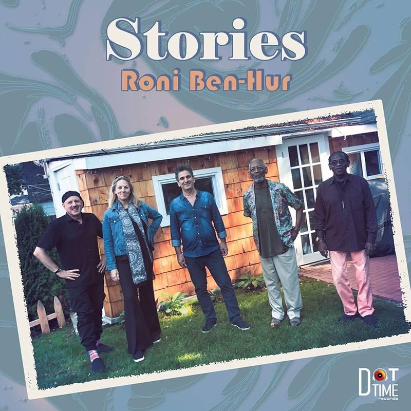 Roni-Ben-Hur-Stories