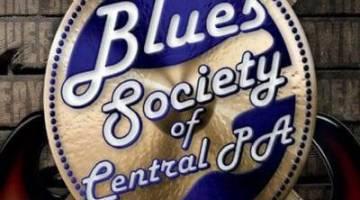 Blues Society of Central Pa - Backyard Blues (2021)