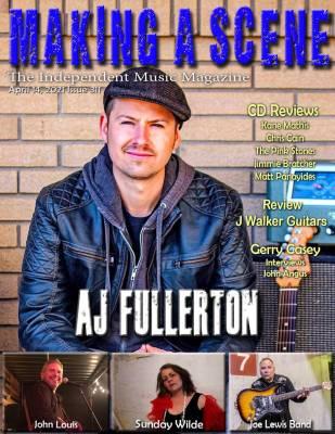 April 14 2021 Mag Cover