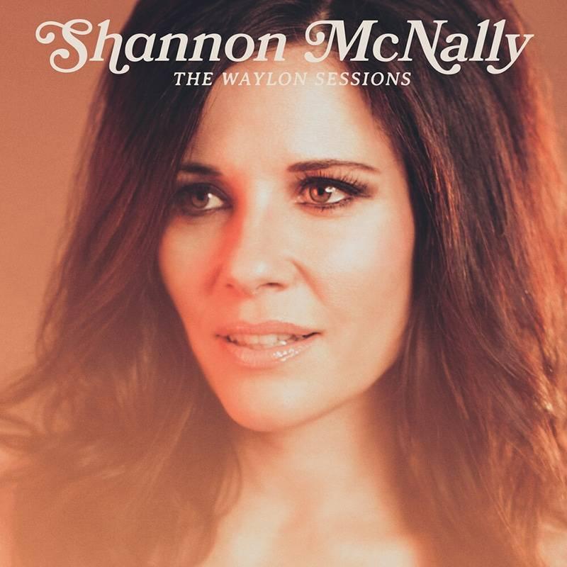 Shannon McNally The Waylon Sessions