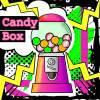 Ralf Dee Candy Box