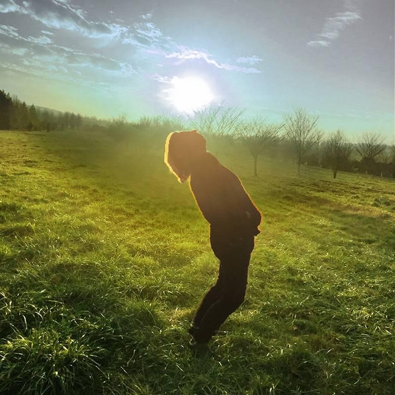 Tim Motzer  Many Ways Around the Sun