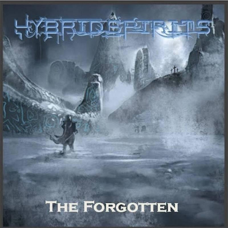 Hybrid Spirits The Forgotten