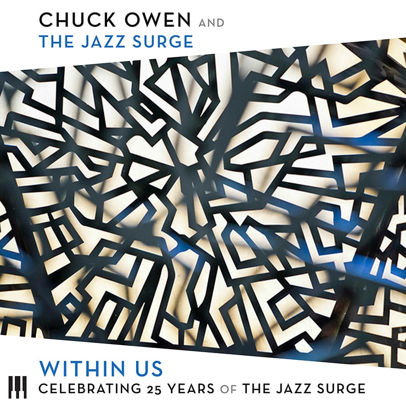 Chuck Owen and the Jazz Surge  Within Us