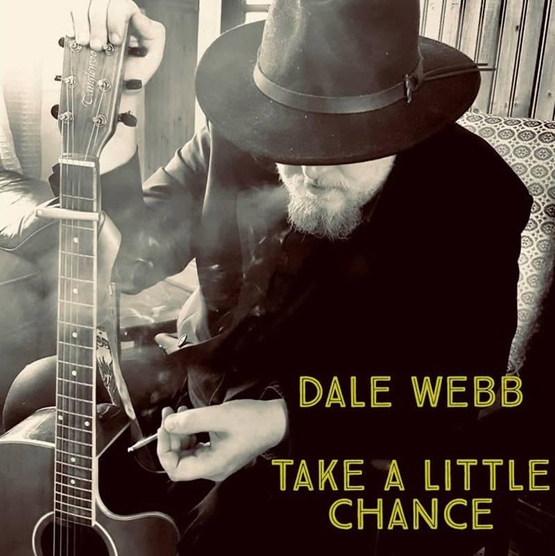Dale Webb  Take a Little Chance