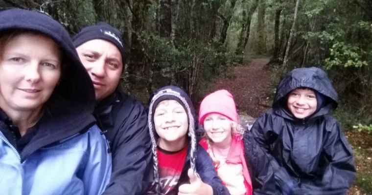 Travelling with kids – What to do with kids on a rainy day