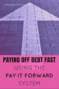 how to pay off tax debt fast
